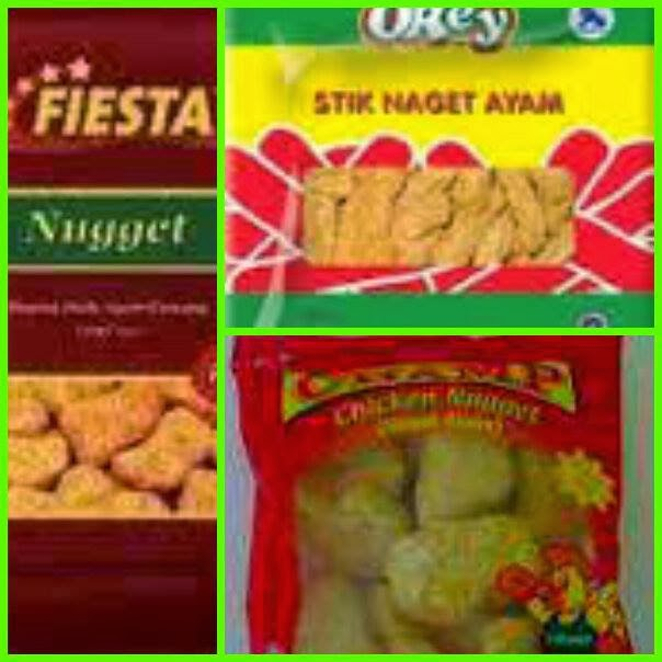 JUAL ANEKA NUGGETS (SUPPLIER-AGEN-DISTRIBUTOR)