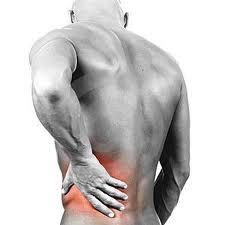 Dureri de spate: domoliti-le fara analgezice de sinteza