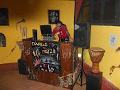 Cavallo Pazzo DJ
