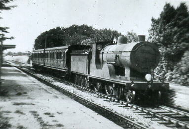 L12 30420 at Fort Brockhurst 1950