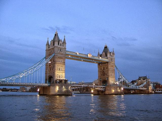 الجسور الأكثر شهرة في العالم