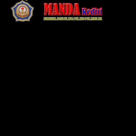 MANDA KEDIRI