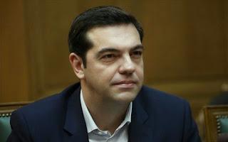 Αλέξης Τσίπρας - Καμία εναλλακτική πρόταση στο εκβιαστικό δίλημμα της 12ης Ιούλη