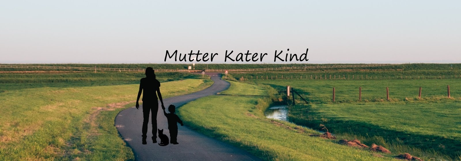 Mutter, Kater, Kind