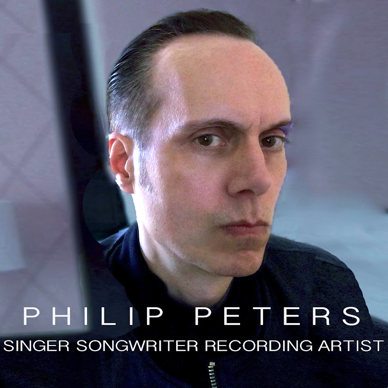 philip peters ~ singer songwriter recording artist