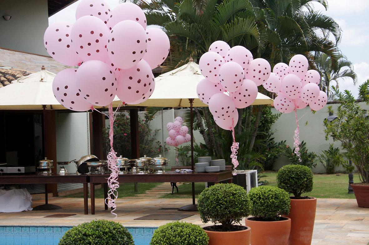 Bella Fiore Decoração de Eventos Como personalizar a sua festa