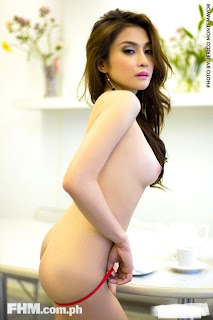 Bianca Peralta Nude