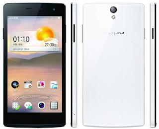 spesifikasi Oppo Find 5 Mini terbaru