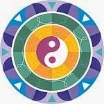 Ying-yang spirituality manadala