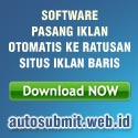 Software Iklan Massal