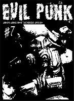 Evil Punk #7
