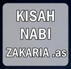 Sejarah Islam - Kisah Nabi Zakaria .as