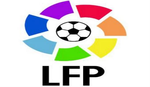 Skor Lengkap Liga Spanyol, La Liga Minggu 3 April 2016