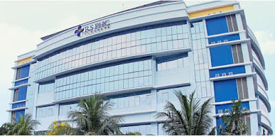 Rumah Sakit PHC Surabaya Selenggarakan Bakti Sosial Bibir Sumbing