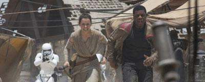 Star Wars – Episódio VII: O Despertar da Força