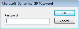 vba project password