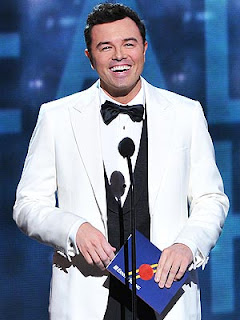 Seth MacFarlane, Oscars, Family Guy, TV
