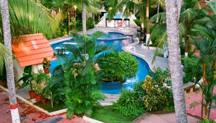 Country Club Vacation Kovalam
