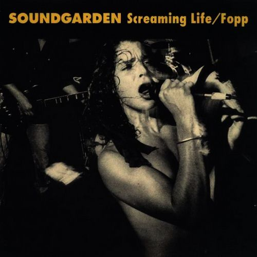 [1990] - Screaming Life/Fopp