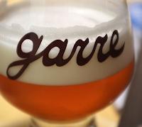 бельгийское пиво van de garre tripel