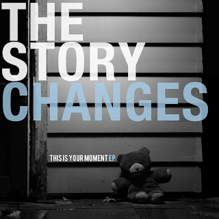 The Story Changes - This Is Your Moment