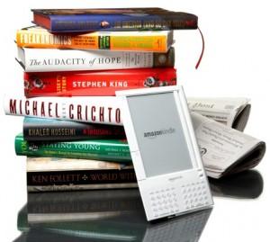 livres électroniques