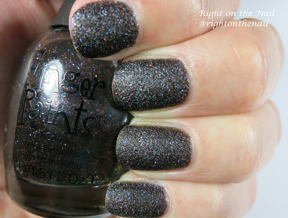 Right on the Nail: Right on the Nail ~ Finger Paints Enchanted ...
