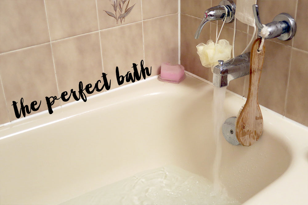 The Ultimate Guide To The Perfect Bath Lovely Complex