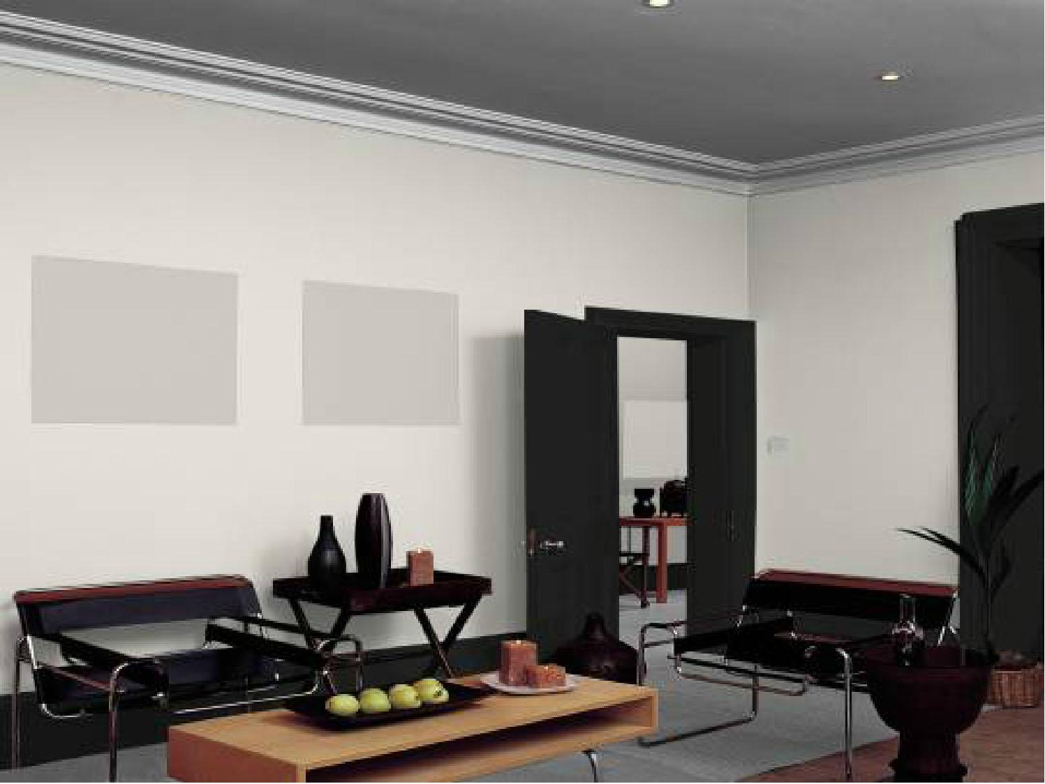 Muebleando otra vez eligiendo color con el simulador de - Pintar paredes simulador ...
