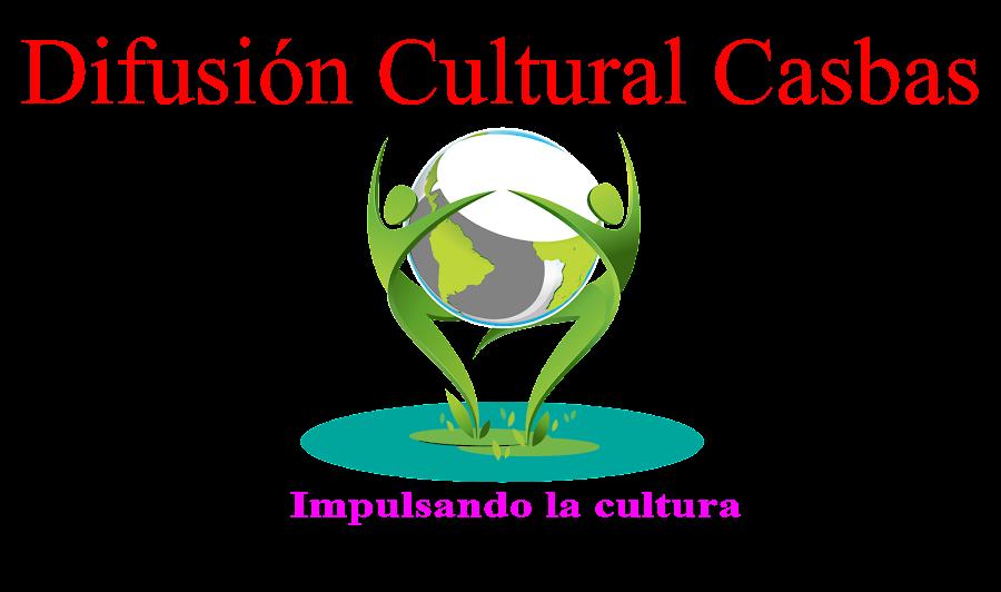 Difusión Cultural Casbas