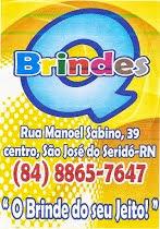 QUINHO  BRINDES
