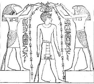 Batismo no antigo Egito