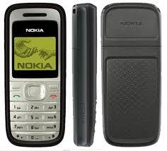 Nokia 1200 RH-99