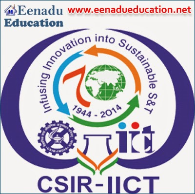 CSIR- Indian Institute of Chemical Technology: Various Posts