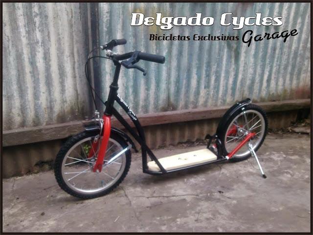 Bikeboard Rodado 14 (monopatin)