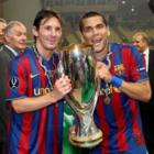 Champion League 2011 Winner