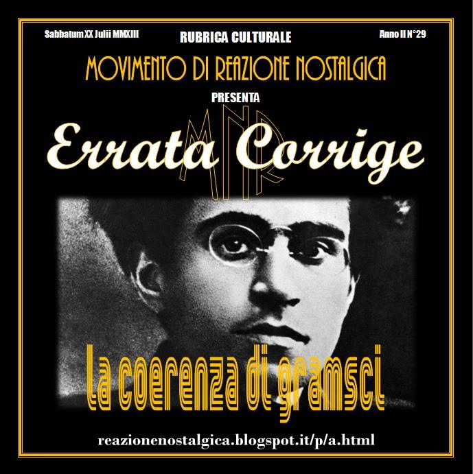 Antonio Gramsci Lettere Dal Carcere: La Gazzetta Del PAGO: Luglio 2013