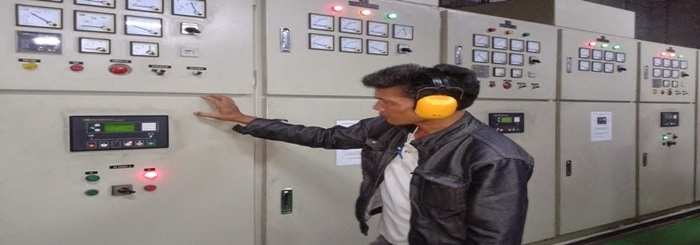 melayani pembuatan ,service,wiring panel singkron