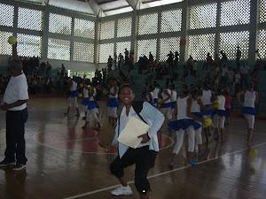 san juan campeon, gimnasia ritmica
