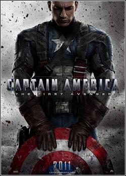 Capitão América – O Primeiro Vingador – Dublado – 2011 – Filme Online
