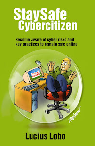 Free ebook on cybersafety 123 pages