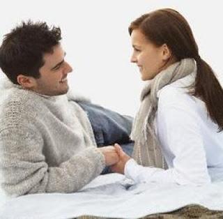 كيف تجعلين حبيبك او زوجك يشعر انه الاهم فى حياتك - حب ورومانسية - love and romance