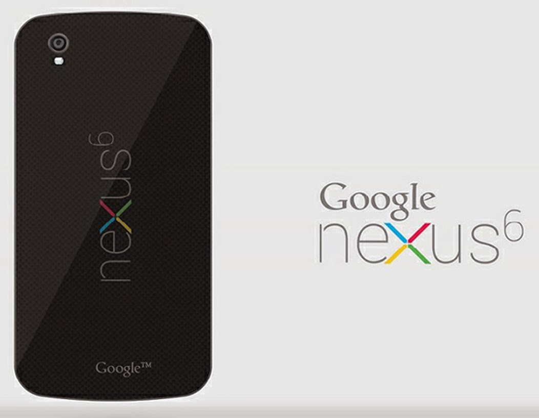 Phablet Nexus 6 dan Tablet Nexus 9 Akan Memakai Android Lollipop