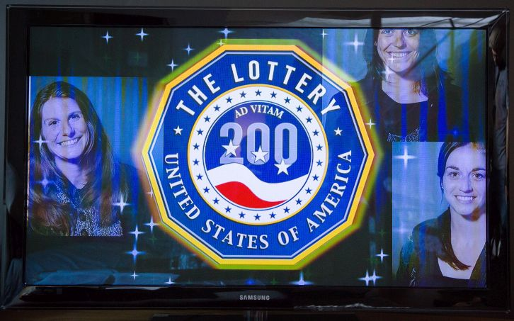 The Lottery - Episode 1.05 - Crystal City - Promotional Photos