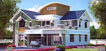 Beautiful Kerala House Designs