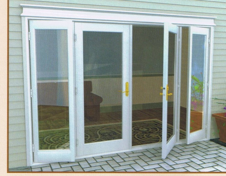New home designs latest glass interior door designs for Exterior glass door designs for home
