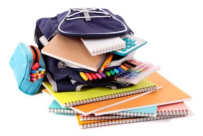 material escolar curso 2015-2016