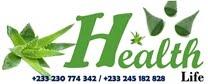 Healthy Life +233245182828  +233230774342