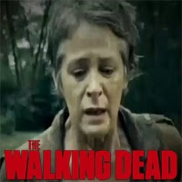 The Walking Dead 4x14 - The Grove: Tráiler y sneak peeks