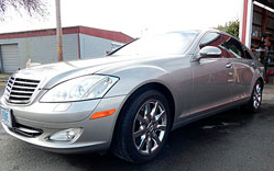 Auto Detailing - comprehensive services with reliable results